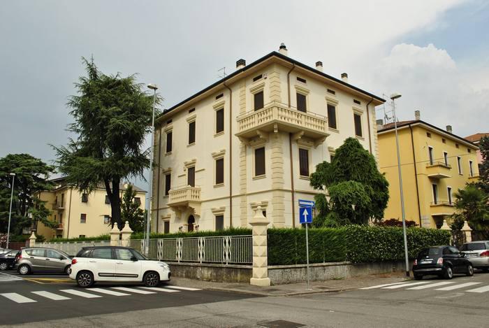 I lavori realizzati da Impresa Cengia - Impresa Edile a Verona dal 1962 - Costruzioni e ...